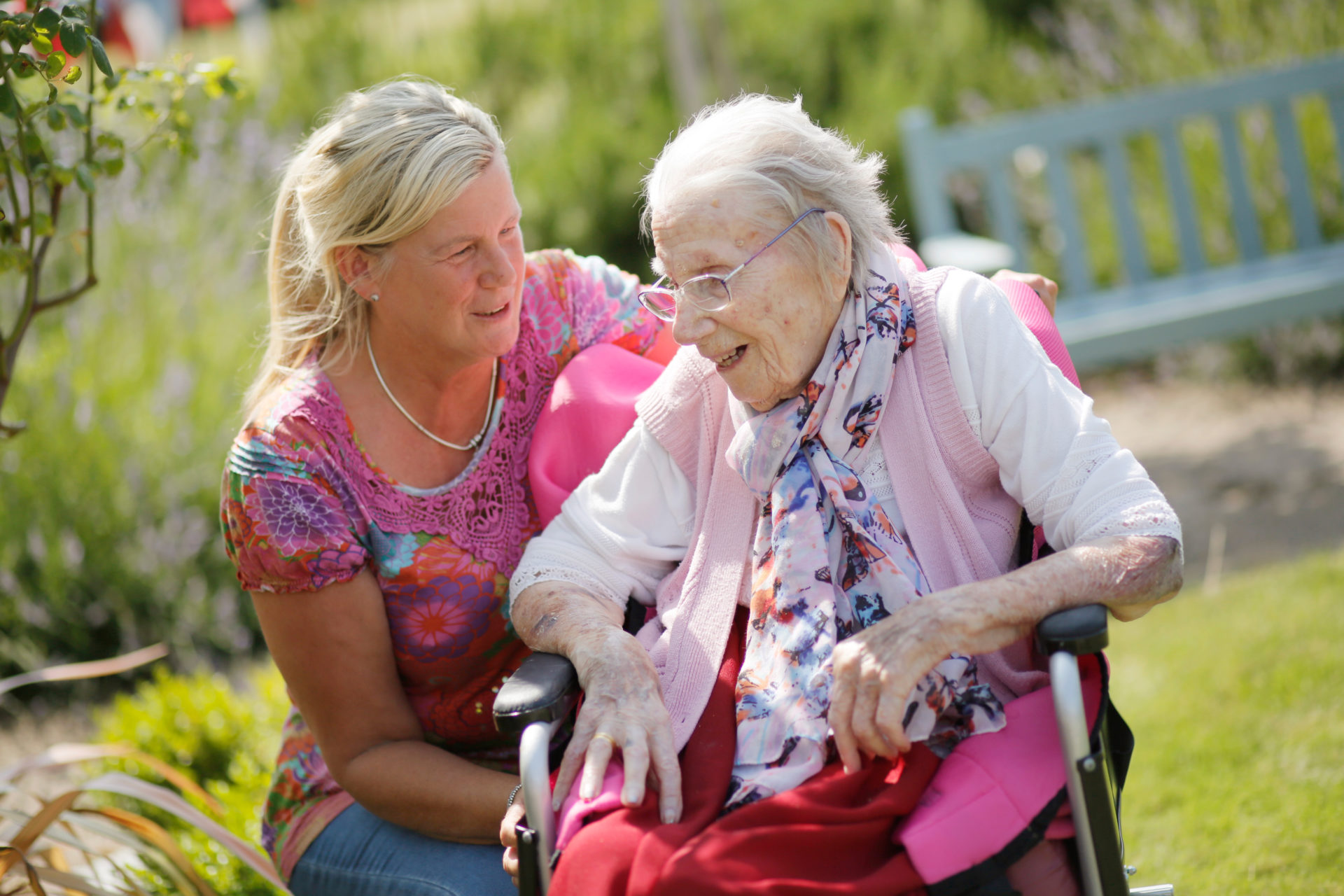 UGLE - Freemasons supports 33,000 unpaid carers with funding for essential items, counselling and breaks