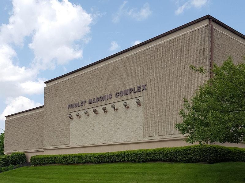 Ohio, U.S. - Findlay Masonic Lodge awards scholarships to grads