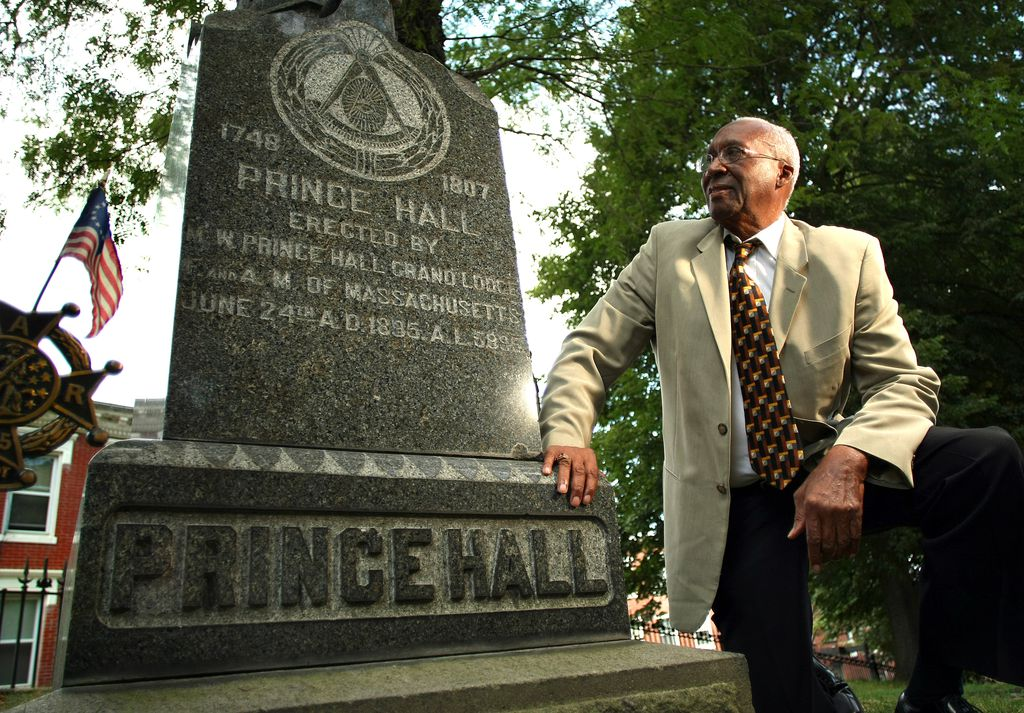 Remembering Black abolitionist Prince Hall