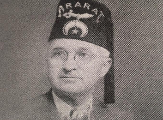 Մասոնականությունը Հայաստանում.