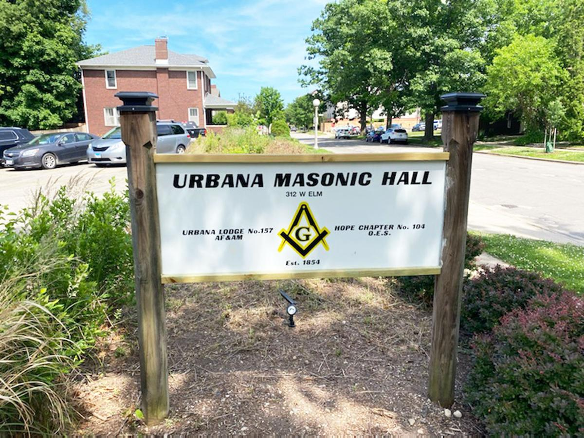 Illinois/U.S. - Urbana Masonic lodge back at home after meeting elsewhere for 40 years