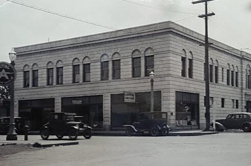 Washington/U.S. - Built to Last: Auburn's Masonic Legacy