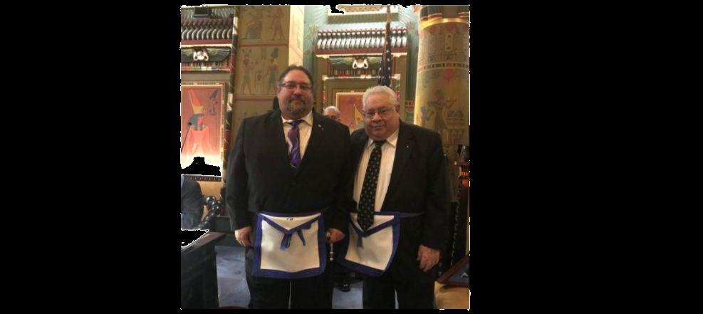 U.S. - Jewish Masons Adapt to Keep Fraternity Alive