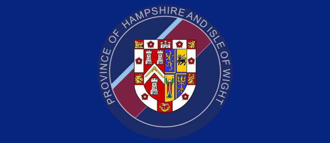 Hampshire freemasons