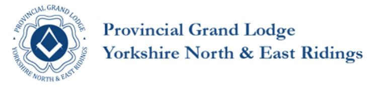 North and East Ridings Yorkshire Freemasons