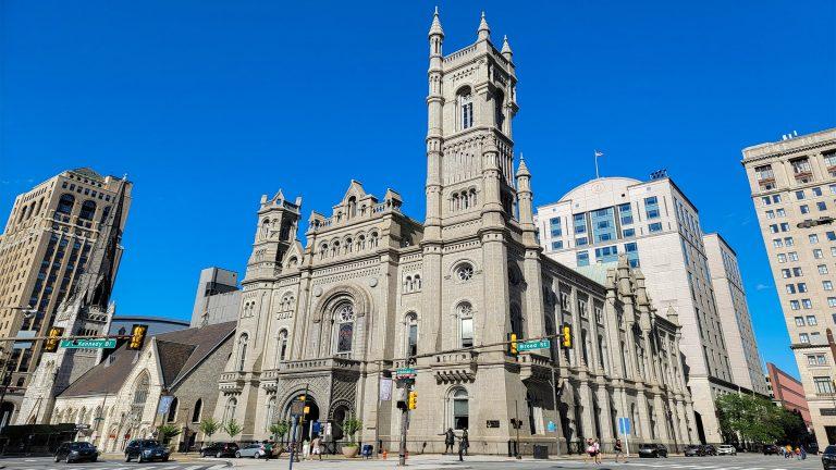U.S. - Secret Philly: Inside the Masonic Temple, the intricate landmark next to City Hall