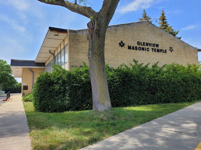 Square & Compass Celebrates Masonic Buildings