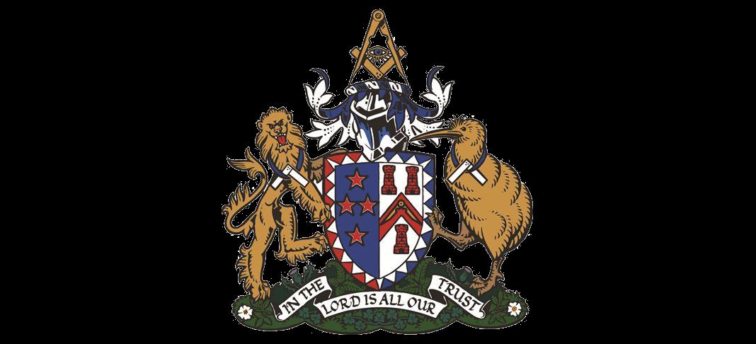 New Zealand Freemasons