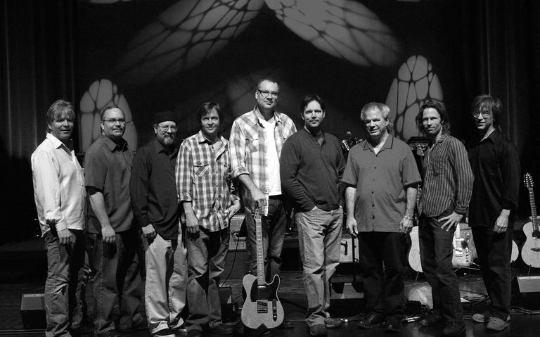 North Dacota/U.S. - Shriners to host Eagles tribute concert by The Fabulous Armadillos at Masonic Center