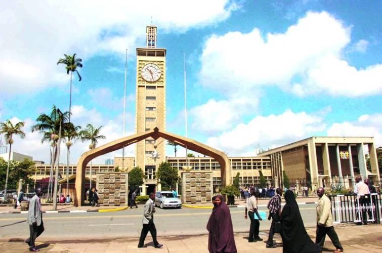 Kenya - Block by block: How Freemasons built Nairobi City