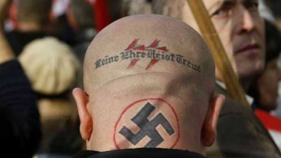 France - Neo-Nazi suspects in custody over planned attack on Masonic lodge