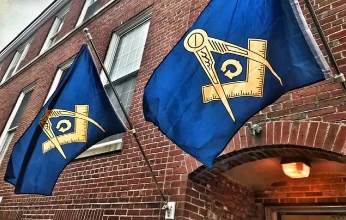 Massachusetts/U.S. - Azure Lodge Freemasons Public Open House