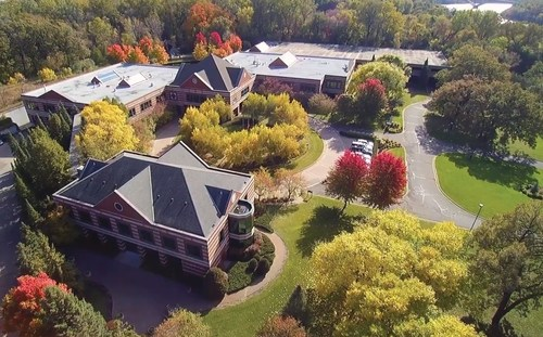Minnesota/U.S. - New Roofing for Masonic Institute for the Developing Brain