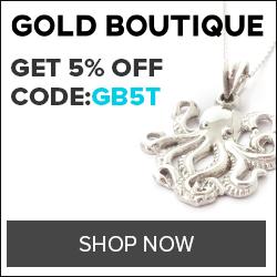 Gold-Boutique