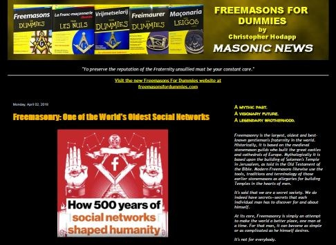 Freemasonry for Dummies