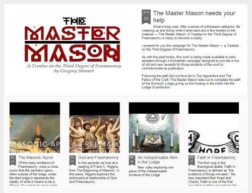 Masonic Traveler