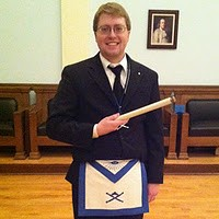 Nick Johnson Millenial Freemason