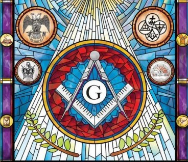 HISTORICAL AND LEGENDARY ORIGINS OF FREEMASONRY, roots of Freemasonry, beginning of masonry, Birth of Freemasonry, Creation of Freemasonry